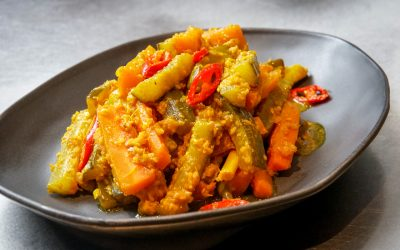 Acar: Indonesian pickle