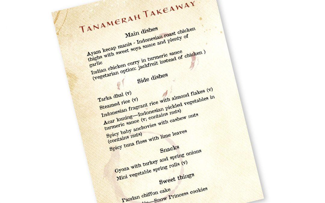 Tanamerah Takeaway